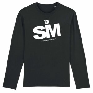 Suma Records – Long Sleeve T-shirt