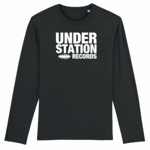 Understation Records – Long Sleeve T-shirt