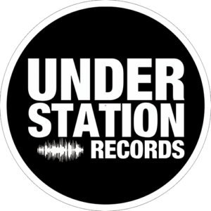 Understation Records – Slipmat Black