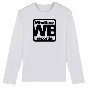 Who Bear Records – Long Sleeve T-shirt