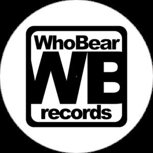 Who Bear Records – Slipmat White