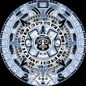 Noctu – Blue Calendar Slipmat