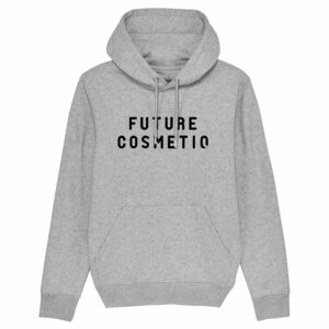 Future Cosmetiq Records – Grey Hoodie