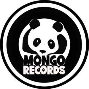Mongo Records Panda 1 Slipmat