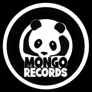 Mongo Records Panda 1 Slipmat