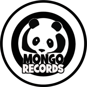 Mongo Records Panda 2 Slipmat