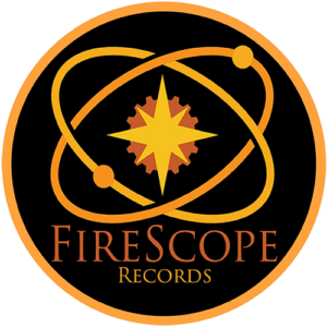 FireScope Records Logo Slipmat