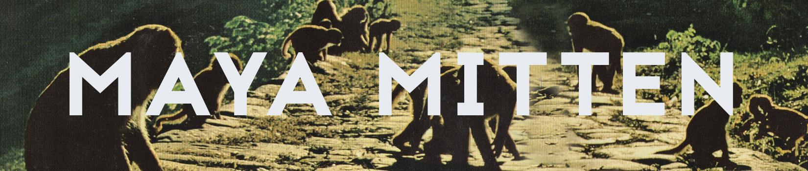 Maya Mitten
