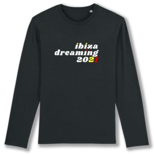 Ibiza Dreaming 2021 – Long Sleeve T-shirt