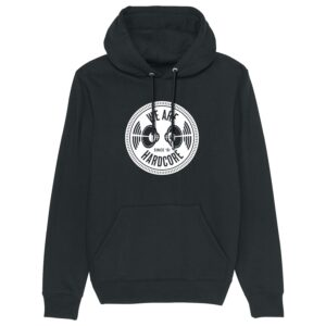 We Are Hardcore – Hoodie