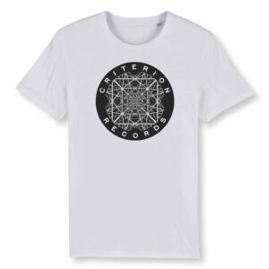 Criterion T-shirt – Design 12