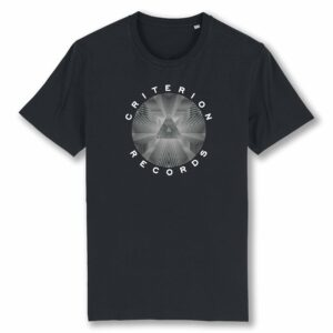 Criterion T-shirt – Design 4