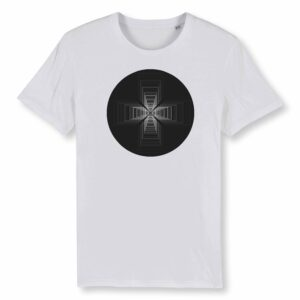 Criterion T-shirt – Design 5