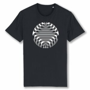Criterion T-shirt – Design 6