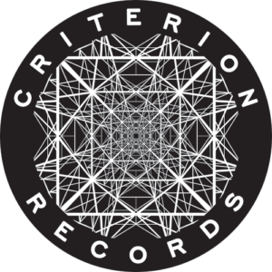 Criterion Records 12 Slipmat