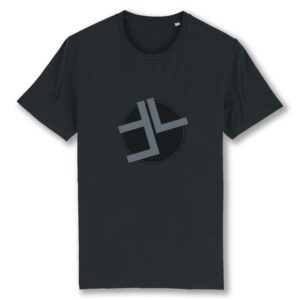 Timeline Music Logo – T-shirt