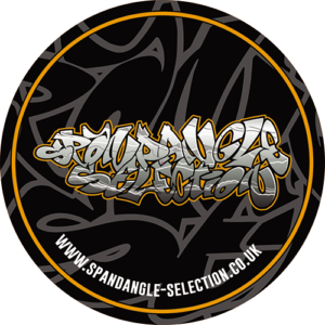 Spandangle Selection Slipmat – Design 1