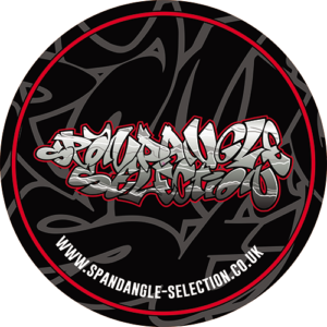 Spandangle Selection Slipmat – Design 12