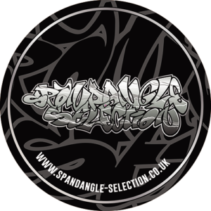 Spandangle Selection Slipmat – Design 2