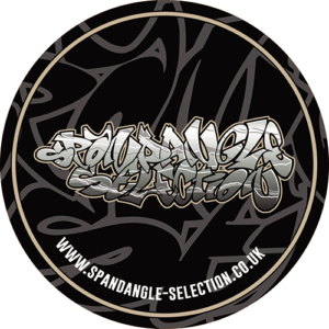 Spandangle Selection Slipmat – Design 3