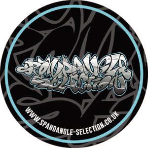 Spandangle Selection Slipmat – Design 5