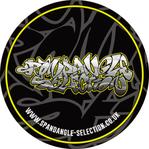 Spandangle Selection Slipmat – Design 7