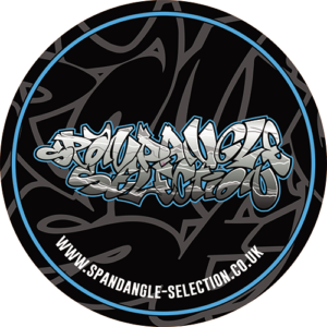Spandangle Selection Slipmat – Design 8