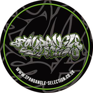 Spandangle Selection Slipmat – Design 9