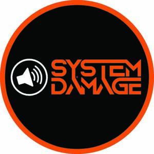 System Damage Slipmat – Variation 1