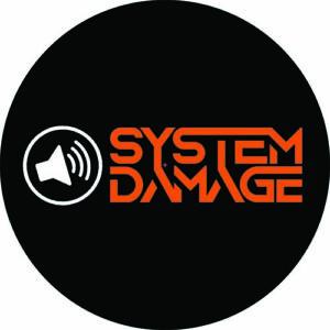 System Damage Slipmat – Variation 2