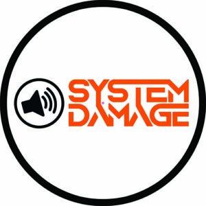 System Damage Slipmat – Variation 3