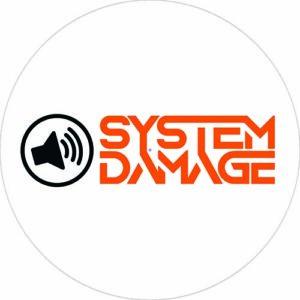 System Damage Slipmat – Variation 4
