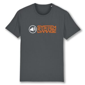 System Damage – T-Shirt Various Colours