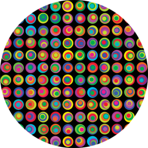 Lisa Dea – Acid Dea Dots