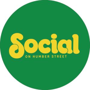 Dub Junction – Social on Humber Street Slipmat